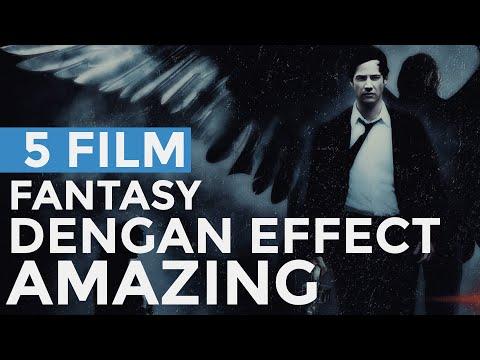 5 Film Fantasy Terbaik