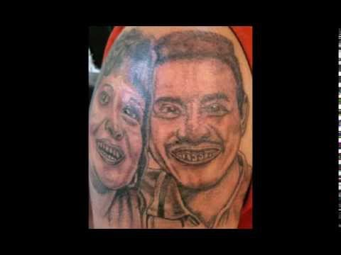 tattoo portraits gone wrong