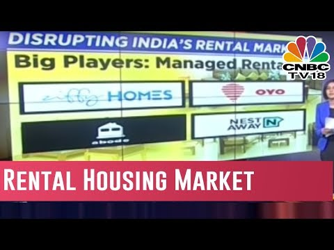 India's Rental Housing Market : Millennials Leading The Sharing Trend |  The Real Deal