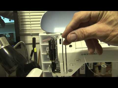 swf embroidery machine troubleshooting