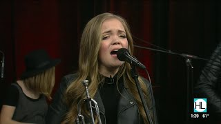 The Voice's Sarah Grace performs live | HOUSTON LIFE | KPRC 2