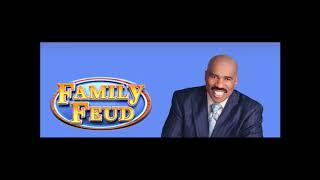 Family Feud Theme Sonic