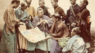 """Japanese History For Morons?! """"WHAT WHAT WHAT?!"""" (Say it like Kyle"""