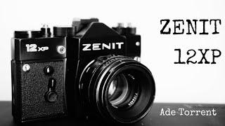 Zenit 12XP | Helios 44-2 | Swirly Bokeh!