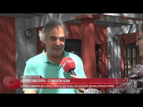 Sergio Maceira 28/03/2019