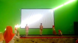vuclip Tutorial (Belajar) Dance for beginer (pemula)