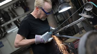 Adam Savage's Week at Weta Workshop, Part 2