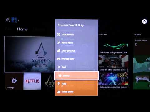 Xbox One: Unblock Netflix, Hulu & other USUK apps using MediaHint