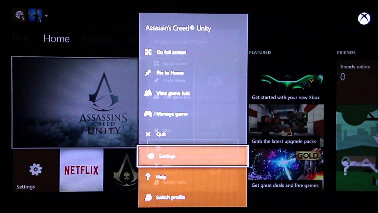 Xbox One: Unblock Netflix, Hulu & other US/UK apps using MediaHint