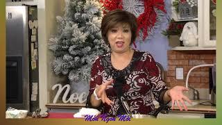 Uyên Thy's Cooking - Chuối Xào Dừa