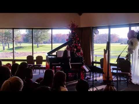 Little Drummer Boy Piano Solo