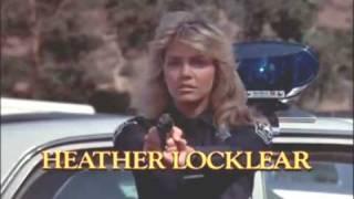 T.J. Hooker - Ultimate Intro