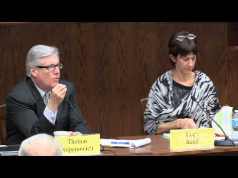 A Conversation about Arbitrator Neutrality