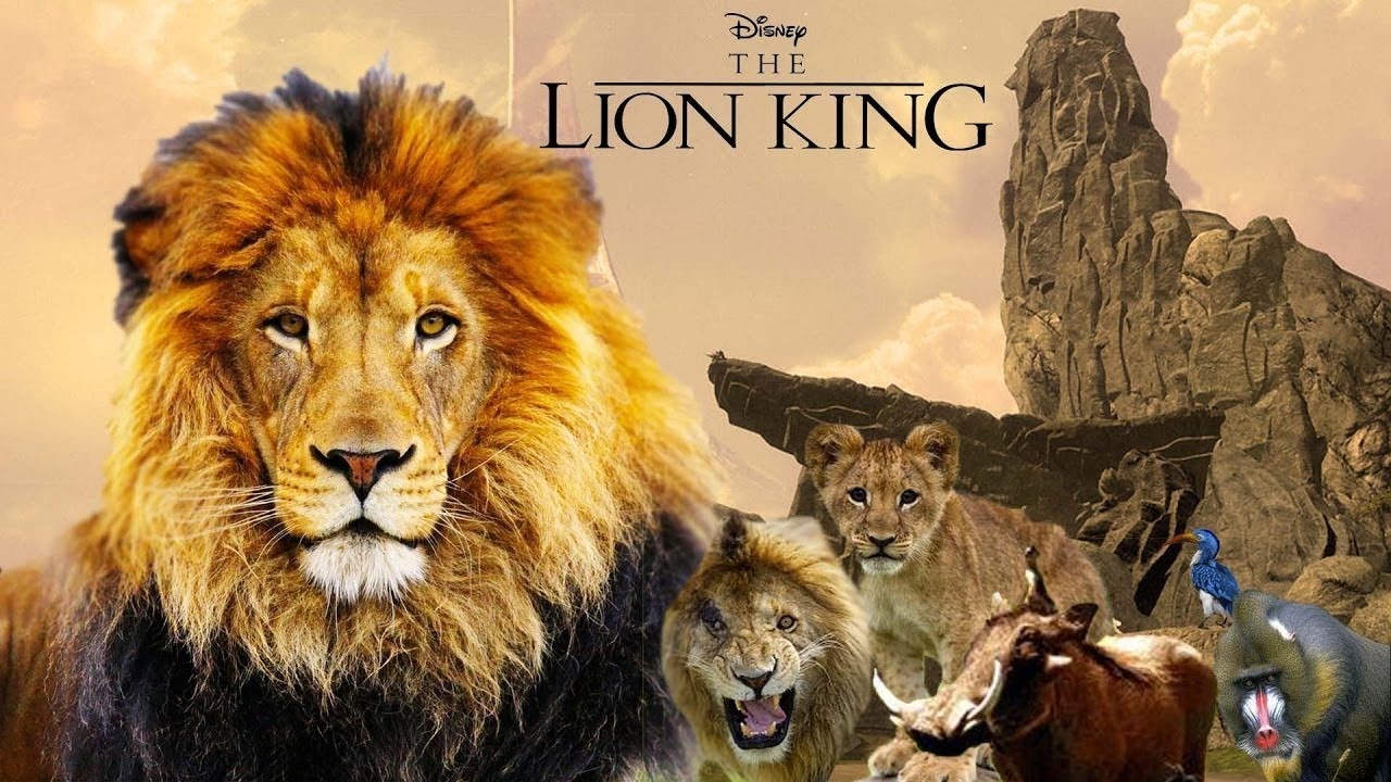 Soundtrack The Lion King Theme Song Epic Music