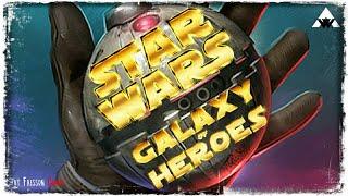 СПЕЦВЫПУСК #1 | STAR WARS GALAXY OF HEROES #260 смотреть онлайн в хорошем качестве бесплатно - VIDEOOO