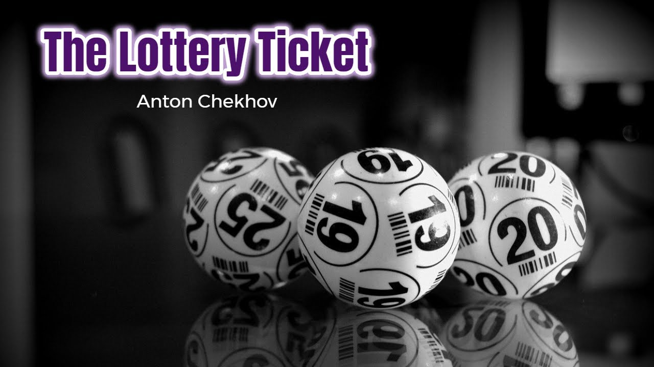 Learn English through story: The Lottery Ticket - Anton Chekhov