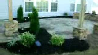 Backyard Makeover, By Distinct Home & Hardscapes, Inc. Charlotte, Nc