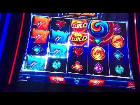 Video Slots vegas free games