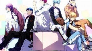 Fantastic Tune Kuroko no Basket Season 2 Ending 2