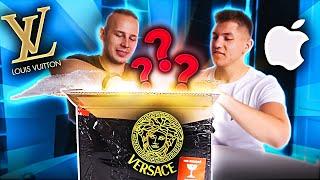 MYSTERY BOX ZA KILKA TYSIĘCY!