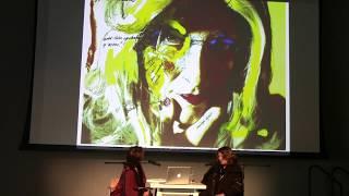 SITE Santa Fe - Artist Talk: Lynn Hershman Leeson with Anne Basalmo    Artists & Cyborgs