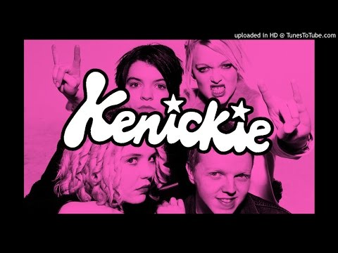Kenickie - The BBC Radio One Sessons
