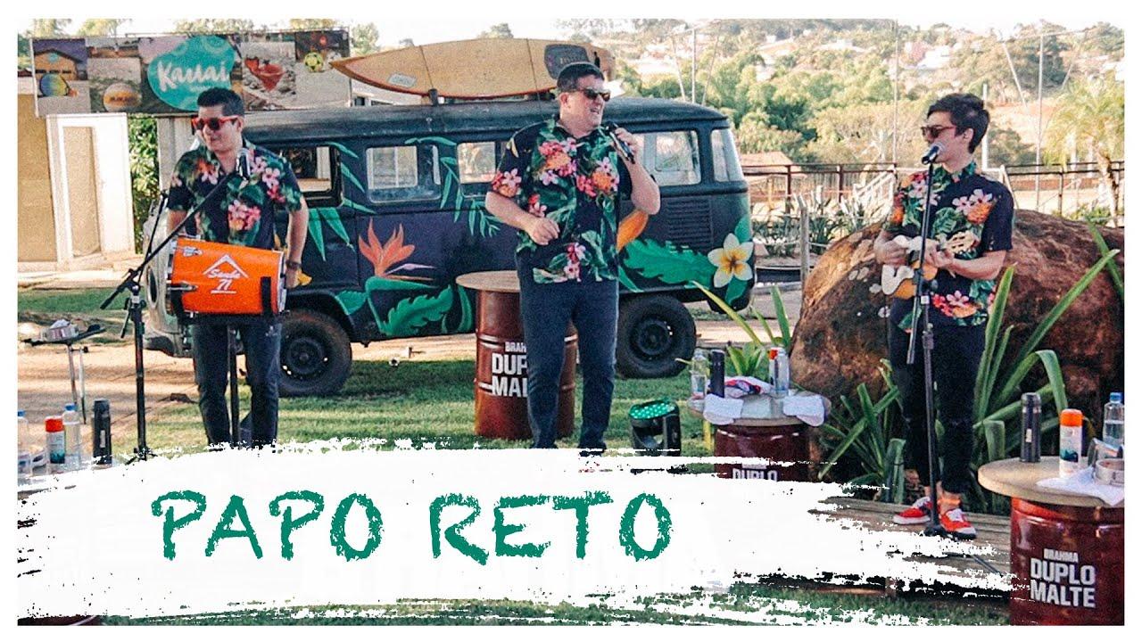 Samba 71 - Papo Reto