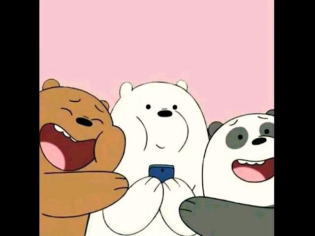 خلفيات الدببه الثلاثه Youtube