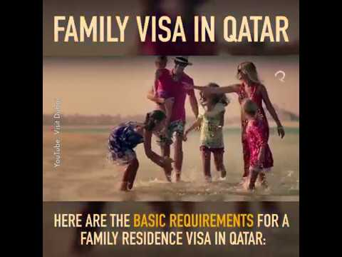 Family Visa Requirements