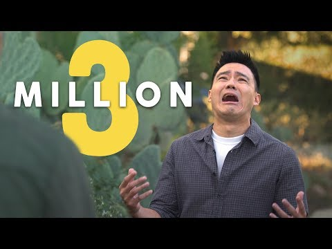 Goodbye 3 Million Subscribers