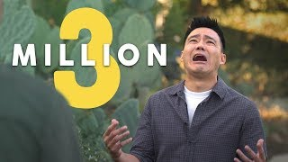 Goodbye 3 Million Subscribers by : Wong Fu Productions