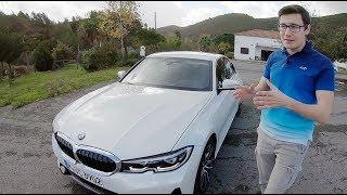 СНОВА ЛУЧШАЯ BMW 3 SERIES 2019