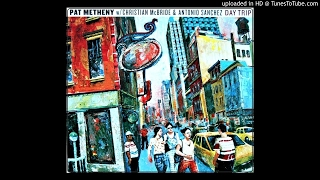 The Red One - Pat Metheny