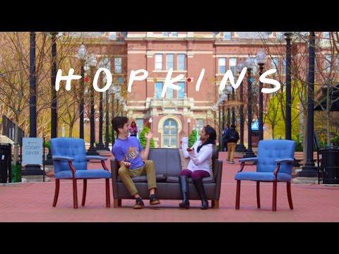 """Hopkins"" (Friends Parody) ft. Johns Hopkins School of Medicine"