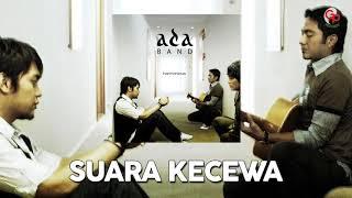 Video Ada Band - Suara Kecewa (Official Audio) download MP3, 3GP, MP4, WEBM, AVI, FLV Juli 2018
