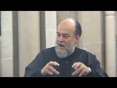 تفسير من أجل ذلك كتبنا على بني اسرائيل | الشيخ بسام جرار
