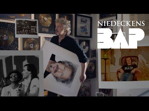 Niedeckens BAP - Jenau jesaat: Op Odyssee (offizielles Musikvideo)