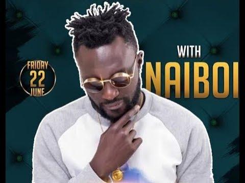 NAIBOI IN MOI UNIVERSITY!!!!! |VLOG|