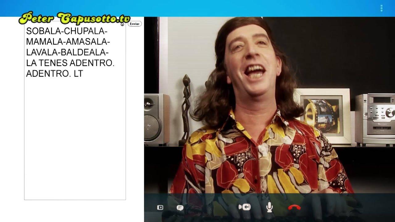Peter Capusotto y sus Videos - Garofa - 8º Temporada - Programa 3 (2013)