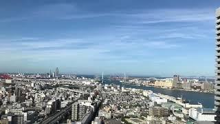 大阪旅行2日目 海遊館へ