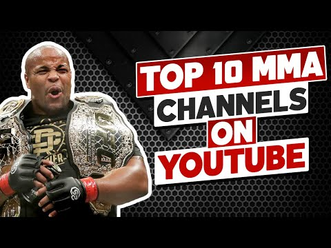 Mixed Martial Arts Content You Should Be Watching L Best MMA Content