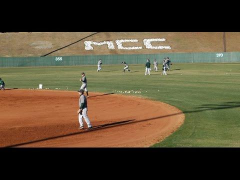 MCC vs Itawamba Community College game 1