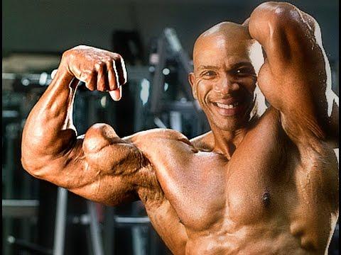 Image result for leonard st cyr biceps