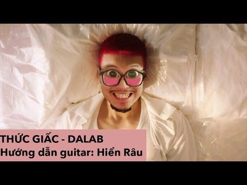 [Piano] Hướng dẫn chơi: Thức giấc - Dalab