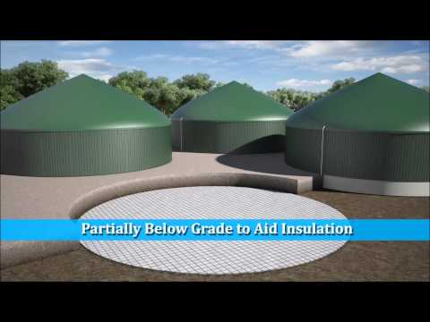 Northern Biogas Video Production