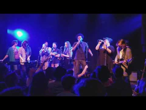 Willie Dixon cover (partial song) by School of Rock Chicago Staff @ Lincoln Hall 4.30.17
