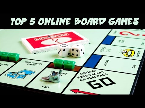 Top 5 Online Board Games For Android / IOS [ Game And Gamer ]