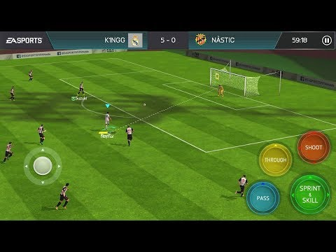 Fifa Soccer 2018 Android Gameplay #2