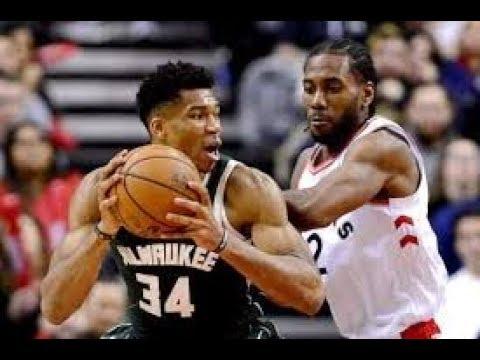 Toronto Raptors vs Milwaukee Bucks NBA Full Highlights (10TH DECEMBER 2018-19)