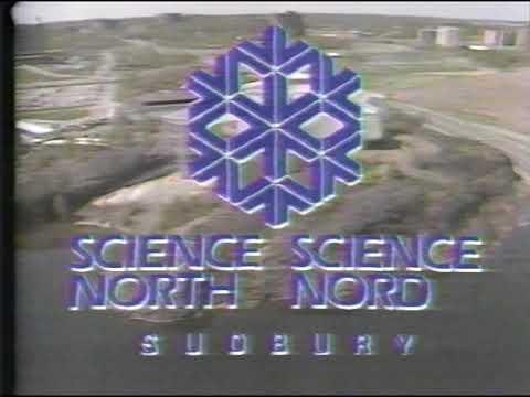 Science North Sudbury Ontario